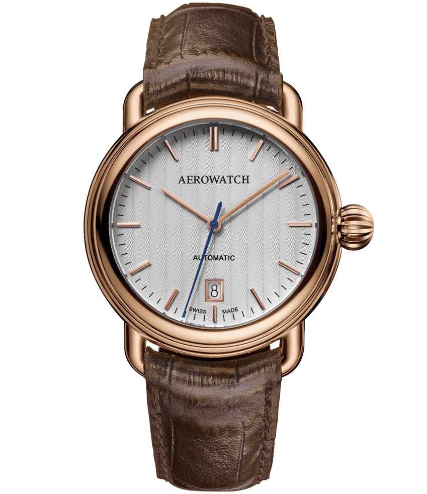 đồng hồ aerowatch 60900 RO17