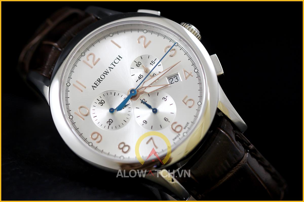 đồng hồ aerowatch 83966 AA01