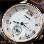 Top 4 thương hiệu đồng hồ Thụy Sĩ tầm trung HOT nhất 2017