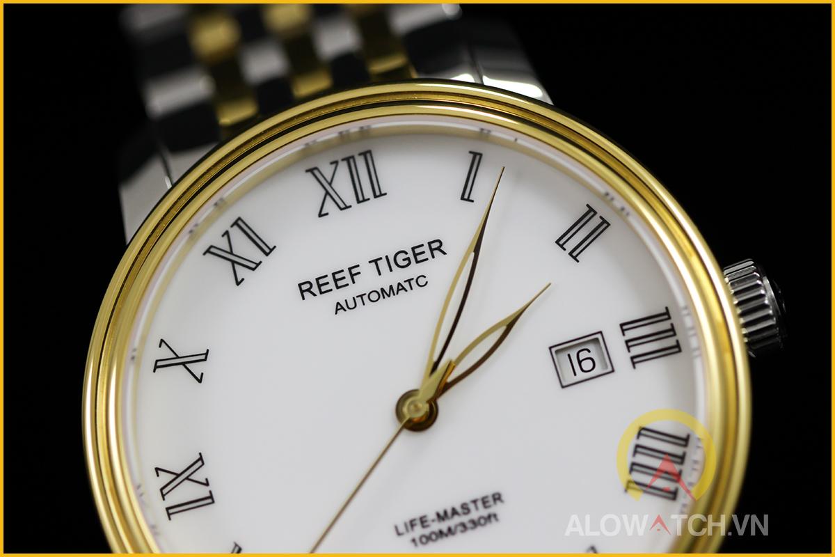 đồng hồ reef tiger rga812