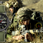 5 mẫu đồng hồ quân đội mang dòng máu Swiss Made