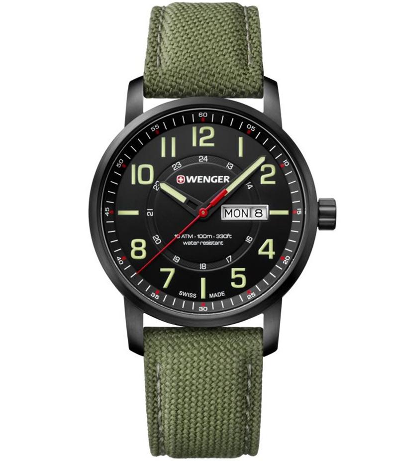 đồng hồ wenger 01.1541.104