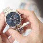 Những mẫu đồng hồ nam phải có dành cho người thành đạt
