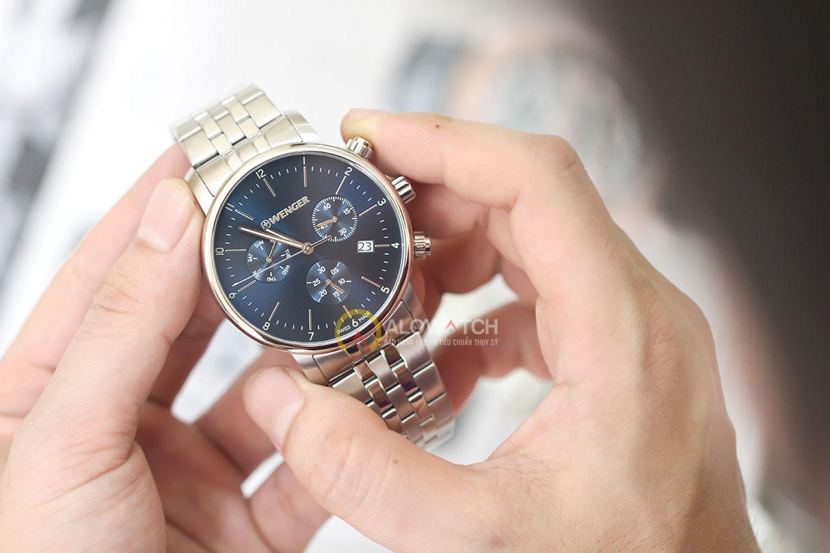 đồng hồ wenger 01.1743.105