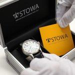 Mua đồng hồ Stowa chính hãng ở đâu an tâm?