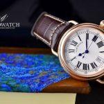 Lịch sử ra đời và phát triển của thương hiệu đồng hồ Aerowatch