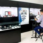 Cửa hàng bán đồng hồ chính hãng uy tín ở Hà Nội
