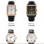 Có 5 – 10 triệu trong tay bạn nên mua đồng hồ gì?
