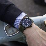Lịch sử ra đời và phát triển thương hiệu đồng hồ Wenger