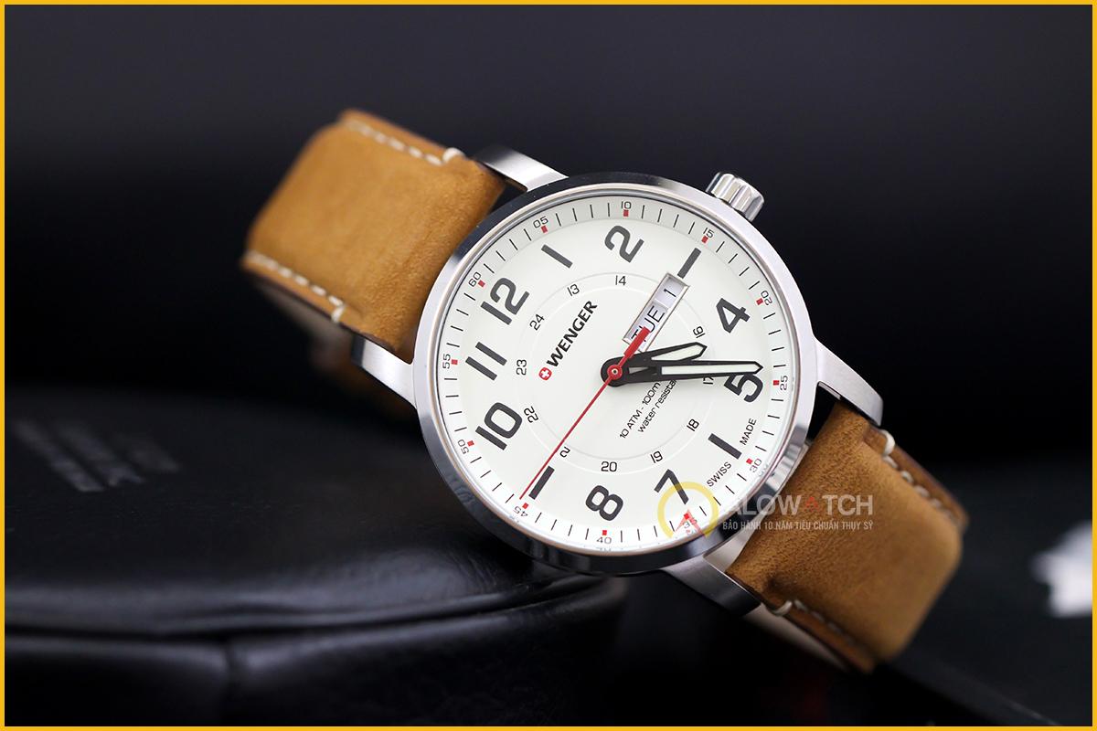 đồng hồ wenger 01.1541.103