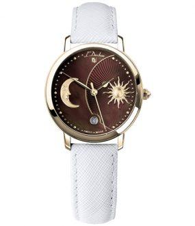 đồng hồ lduchen D 781.26.38