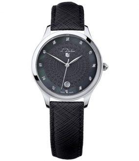 đồng hồ lduchen D 791.11.31