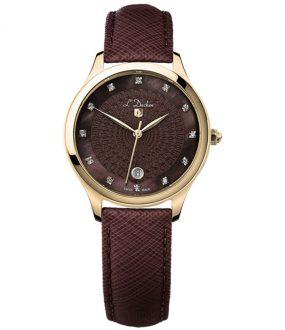đồng hồ lduchen D 791.22.38