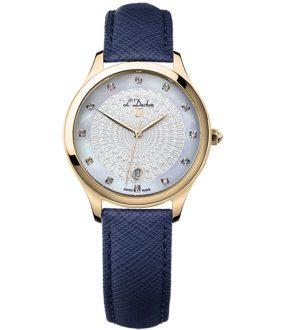 đồng hồ lduchen D 791.23.33