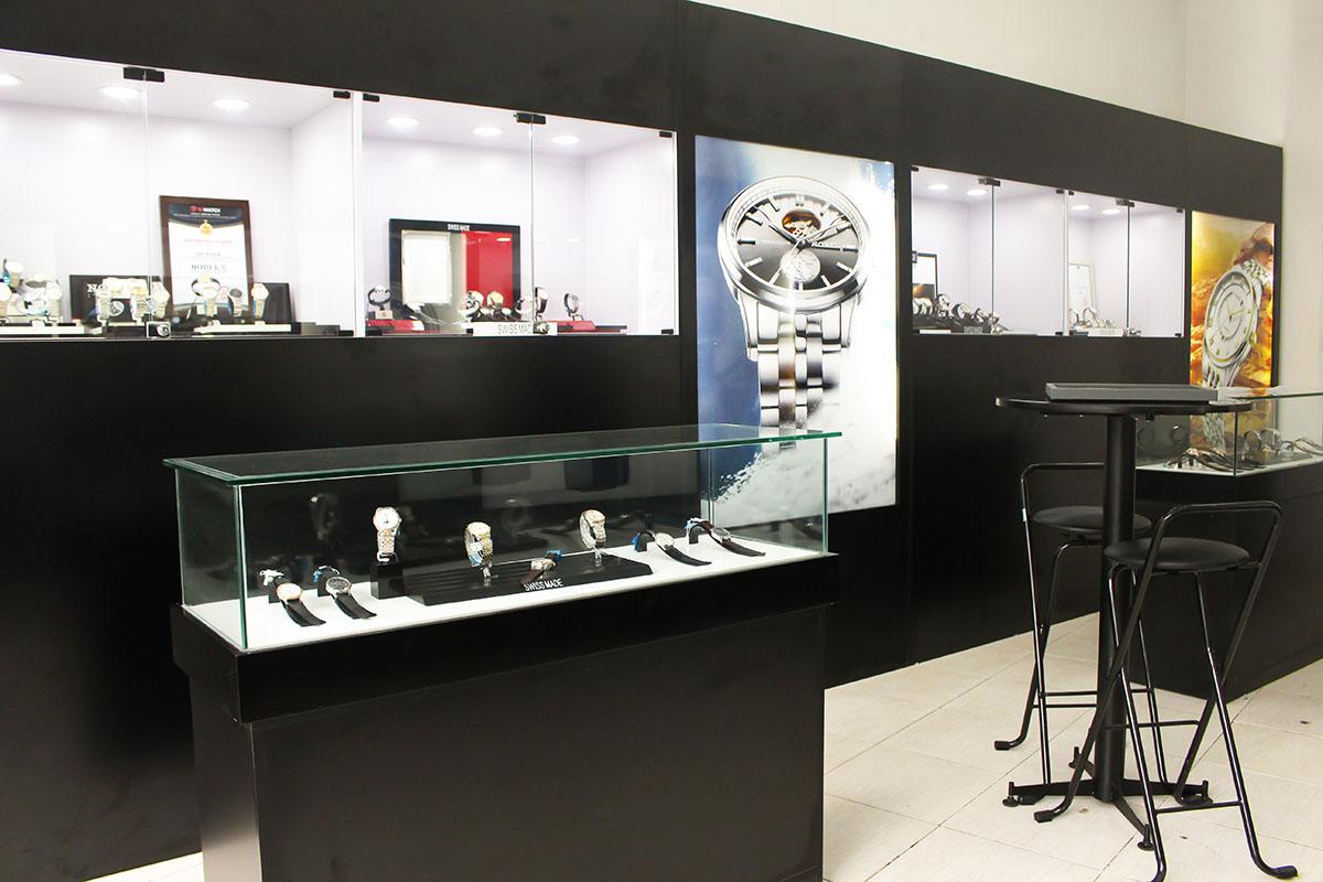 cửa hàng đồng hồ alowatch