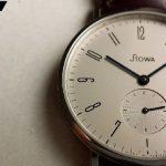 Tản mạn đôi điều về đồng hồ Stowa tầm trung của Đức