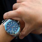 Đồng hồ Wenger 01 0641 120 – Sự phá cách đặc biệt