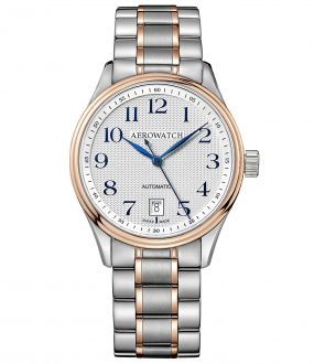 đồng hồ aerowatch 060979 BI01 M