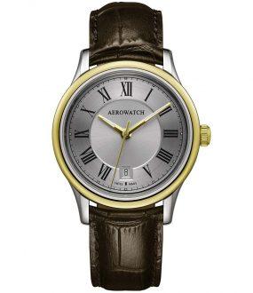 đồng hồ aerowatch 24962 BI01