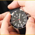 Đồng hồ Wenger 01 0641 117 – Bất chấp mọi thời tiết khắc nghiệt