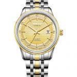 3 lý do tại sao bạn nên có ít nhất 1 mẫu đồng hồ mạ vàng 18k