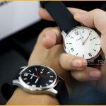 Ngạc nhiên với bộ sưu tập đồng hồ nam giá từ 2 đến 3 triệu