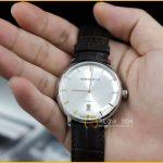 Mua đồng hồ Aerowatch chính hãng ở đâu an tâm?