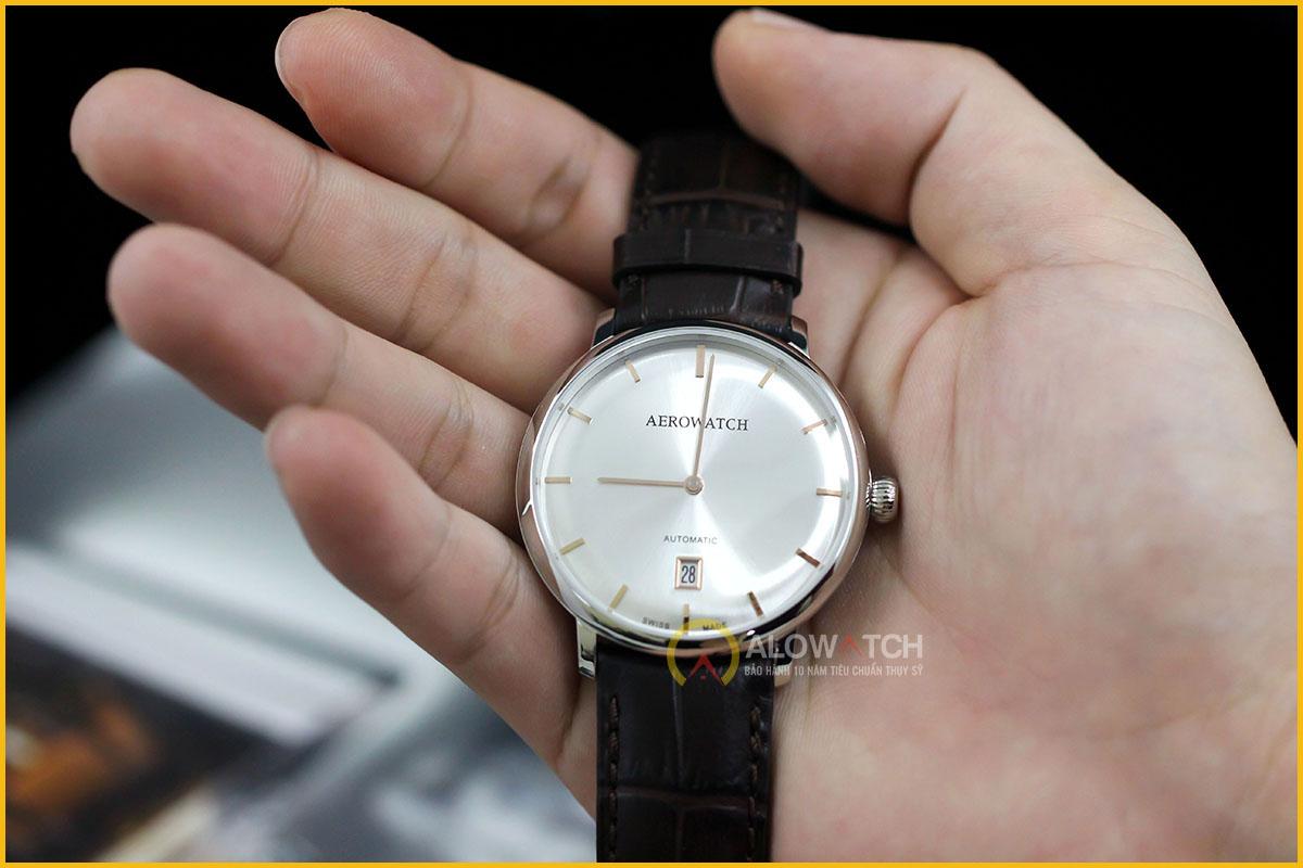 aerowatch - đồng hồ chính hãng