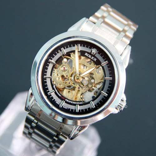 Kết quả hình ảnh cho Vì sao đồng hồ cơ bị đứt cót?