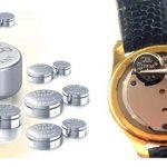 Tìm hiểu và so sánh pin đồng hồ Renata, Sony, Maxell