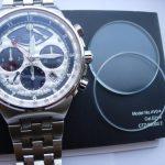 Mức giá thay mặt kính đồng hồ Citizen bao nhiêu?