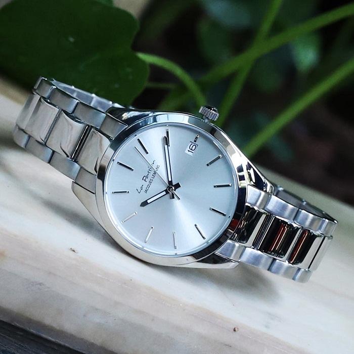 thương hiệu đồng hồ jacques lemans