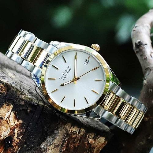 đồng hồ Jacques Lemans