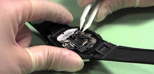 Bộ tool sửa đồng hồ