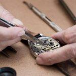 Thay pin đồng hồ đeo tay ở Hà Nội