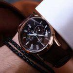 Hướng dẫn thay dây da đồng hồ Orient tại nhà siêu dễ
