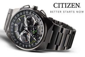 Đồng hồ Eco Drive Citizen