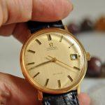 Địa chỉ bán đồng hồ Omega cũ chính hãng giá cao