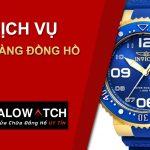#1 Dịch vụ mạ vàng đồng hồ – Công nghệ mạ PVD, CVD, MGP, IP