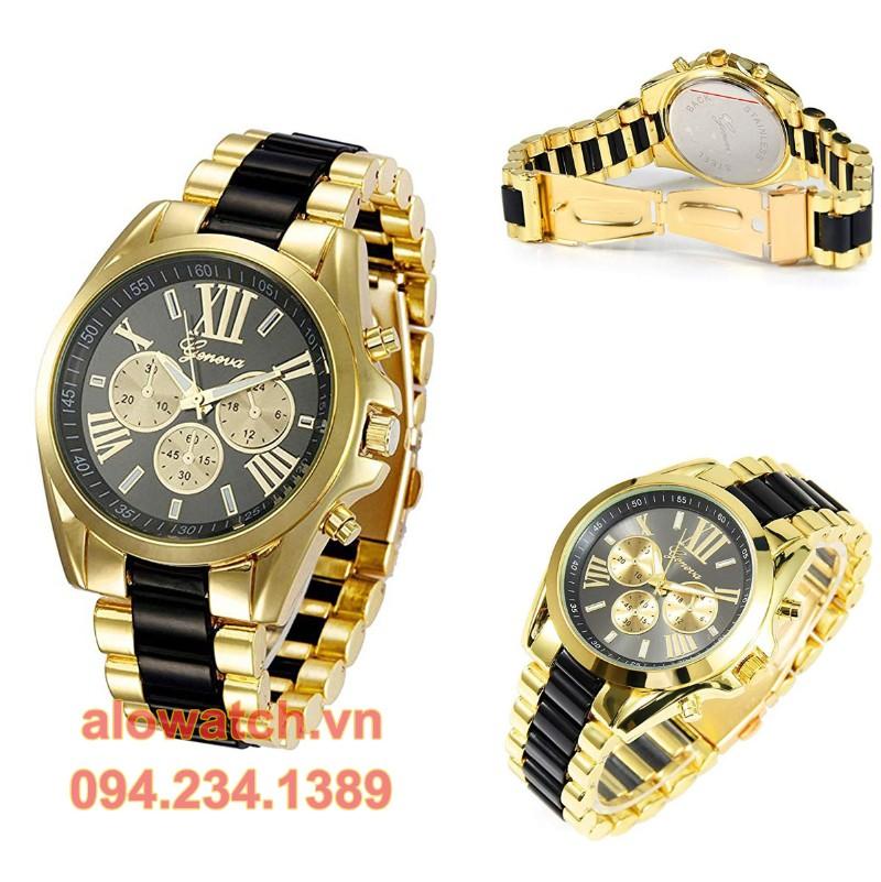 Mạ vàng đồng hồ Fanmis