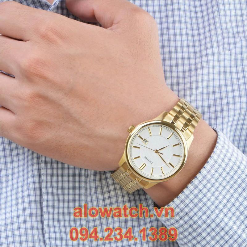 Mạ vàng đồng hồ ở đâu