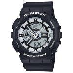 Cách chỉnh giờ đồng hồ G-Shock cực đơn giản, cực dễ