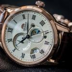 Thay mặt kính đồng hồ Orient ở đâu đảm bảo, uy tín, giá tốt