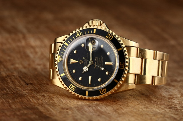 Đôi nét về đồng hồ Rolex