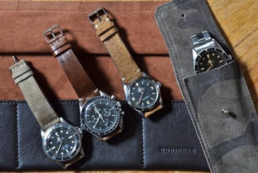 Bảo quản đồng hồ đeo tay
