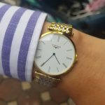 Tản mạn đôi điều khi mua bán đồng hồ Longines cũ