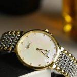 Thay pin đồng hồ Ogival ở đâu – Hết bao nhiêu tiền?
